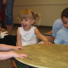 All Children are Musical: Music Together® in Columbus, OH