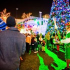 Easton Town Center and the Holidays