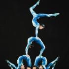 Cirque du Soleil's Dralion Coming Feb. 9 – 13, 2011 to the Schottenstein Center