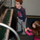 Great Lakes Science Center in Cleveland, OH