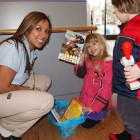 Donate Books to Nationwide Children's Hospital