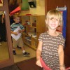 School Days: Bye-Bye Preschool