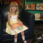 Surround Your Child With Books This Summer